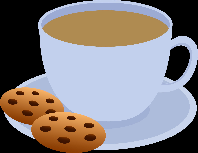 free clip art of coffee mug-#46